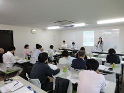 マイナンバー&ストレスチェック勉強会②.JPG